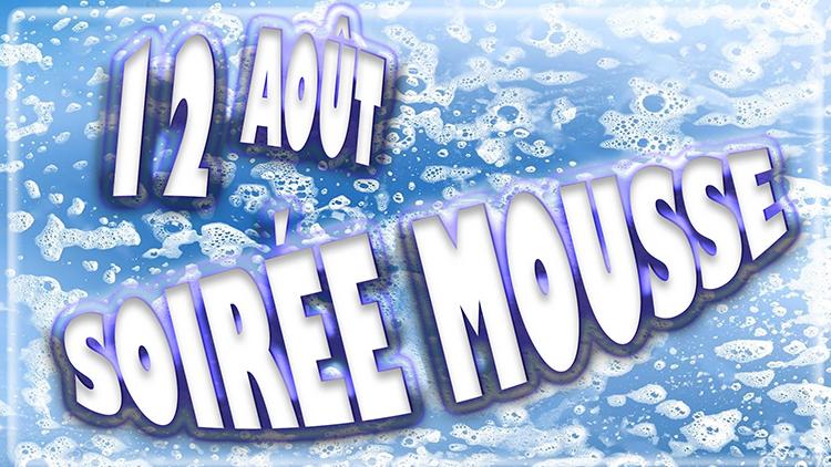 AOUT12 MOUSSE