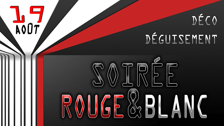 AOUT19 ROUGE